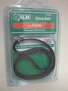 New-ALM-Flymo-Drive-Belt-Turbo-Compact-300-330-350-FL266