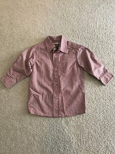 2T Kenneth Cole reaction long sleeve