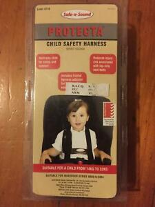 Safe-n-sound Protecta Child Safety Harness