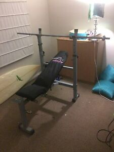 Bench Press Manly Vale Manly Area Preview