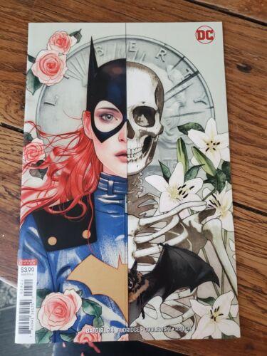 Batgirl #24 Middleton Variant Shawn Aldridge DC Comics