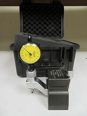 A.c.t.s. Surface Gage W Pelican Case - .002mm - Ft11