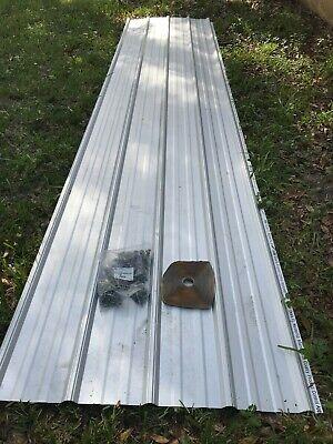 Galvalum Metal Roof Panel
