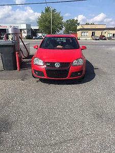 GTI 2007 2.0L turbo