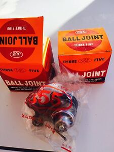Datsun 240 260 ball joints brand new japanese Oakleigh Monash Area Preview
