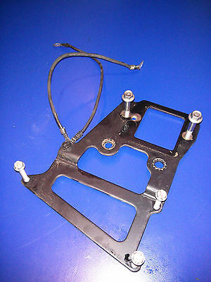 force 40hp 1995 outboard 819268 BRACKET