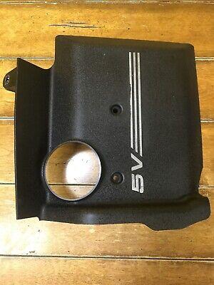 00-05 OEM Audi S4 AllRoad A6 2.7 Left Engine Plastic Valve Cover 078103935L READ