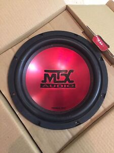 MTX 300W Sub for sale