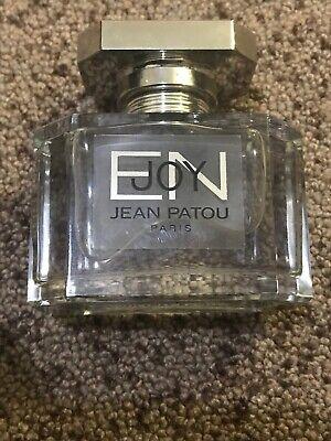 Jean patou EN JOY Eau De Parfum 50ml, Rare. Discontinued And Hard To Find