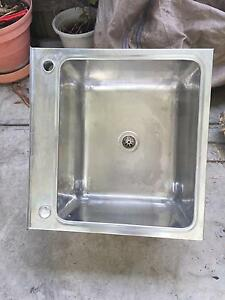 Laundry Trough Panorama Mitcham Area Preview
