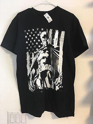 DC Super Heroes Batgirl Funko Pop Tees Adult Size XL Gray Graphic T-Shirt NWOT