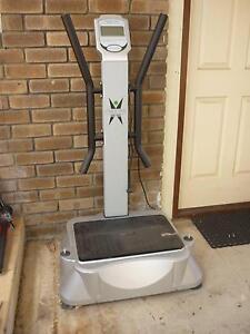 Hypervibe Whole Body Vibrating Machine Rockingham Rockingham Area Preview