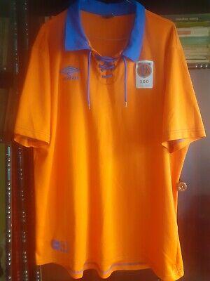 RARE shirt Umbro Aalesunds FK-1914-2014 Centenary Norway -4XL  image