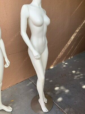 fusion mannequin Female Full Body (Retail Display) Mannequin