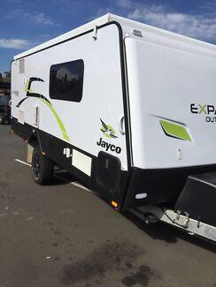 Jayco Expanda 2015
