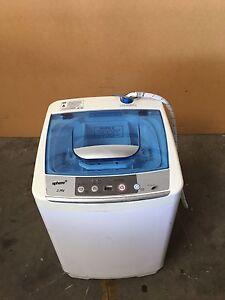 Portable washing machine Mildura Centre Mildura City Preview