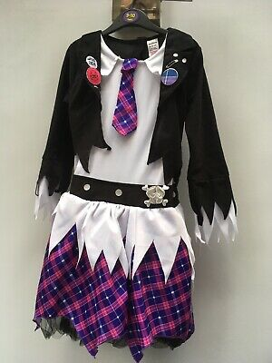 Girl Halloween Costumes For 10 Year Olds (HALLOWEEN COSTUME FOR A GIRL AGED 9-10 YEARS)