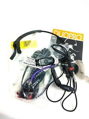Plantronics P171-U10P Black Headband Headset - Work Great - hands free