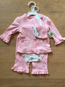 Girl 6 to 12 month clothing