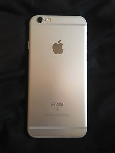 Mint condition I phone 6s 64 gb