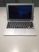 "11"" MacBook Air - El Capitan, 2GB Ram St Kilda Port Phillip Preview"