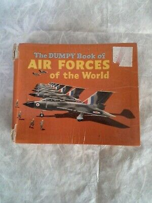 The Dumpy Books of Air Force of the World for sale  Shipping to Nigeria