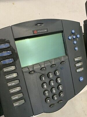 Polycom 501 Ip Phone
