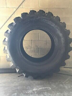 18.428 18.4-28 18.4x28 Alliance R4 12ply Loader Tire
