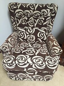 Rocker Recliner Burwood Heights Burwood Area Preview