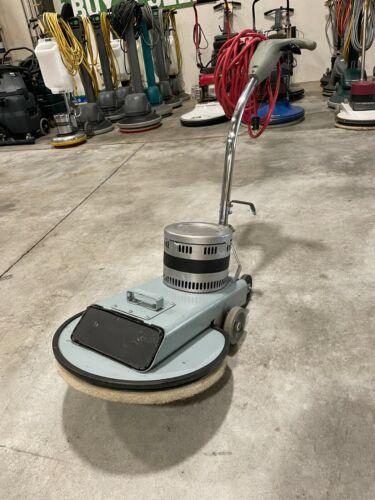 "Tornado High Speed 20"" Glazer/Burnisher 1500 RPM Used"