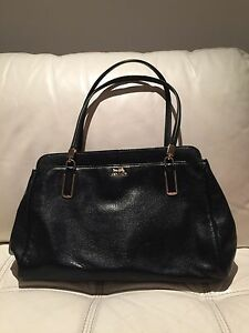 ⚠️  Relocation Sale- Elegant COACH LEATHER bag!! Perth Perth City Area Preview