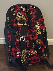 Herschel X Stussy Aloha Collection Heritage Backpack Oakville / Halton Region Toronto (GTA) image 3