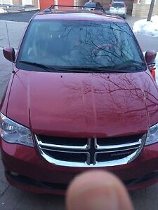 Dodge caravan for sell