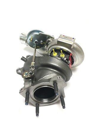 Genuine Cadillac CTS V Turbocharger Assembly Passenger RH Side New OEM 2014-2019