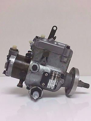 Ih Farmall 706 Diesel Fuel Injection Pump - New Roosa Master - Dbgfc631-40aj
