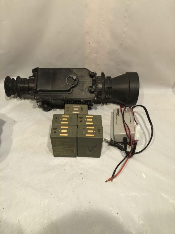 Raytheon Thermal sight AN/PAS-13B V3 scope