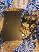 Sony Playstation 2 PS2 Tested w/ 8mb Memory card and controller Hastings Mornington Peninsula Preview