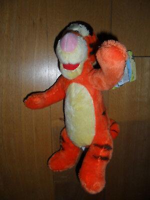 Tigger Tiger von Disney Winnie Pooh neuw. 28 cm