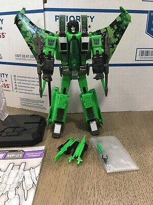 Hasbro Transformers Masterpiece MP Acid Storm MP-01 MP-11 Toys R' Us Exclusive