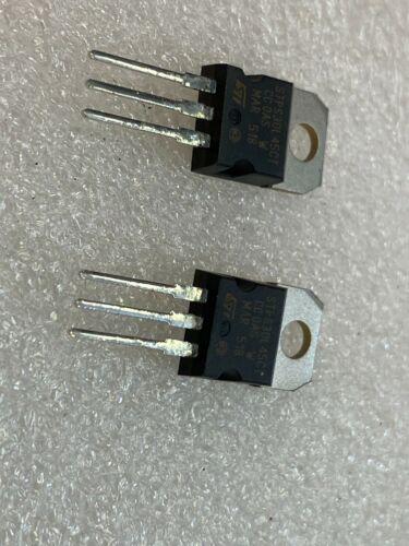50 PCS   STPS30L45CT  Schottky Diodes & Rectifiers 2X15 Amp 45 Volt