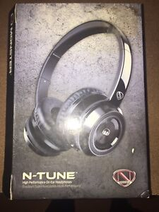 N-Tune Headphones