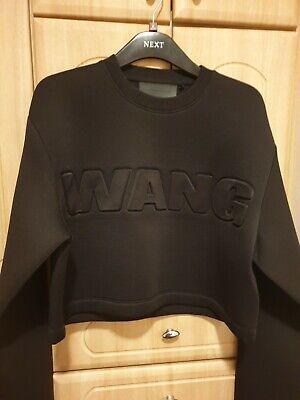 Alexander Wang for H&M scuba jumper