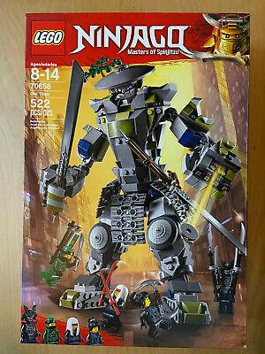 LEGO Ninjago 70658 Oni Titan NEW