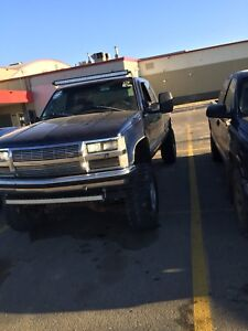 1998 Chevy 1500 great truck