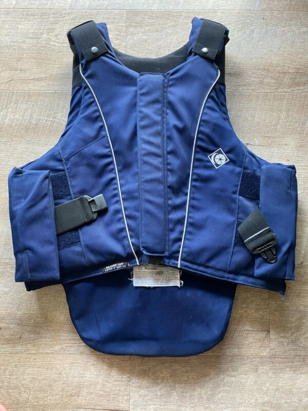 Charles Owen Cross Country Vest