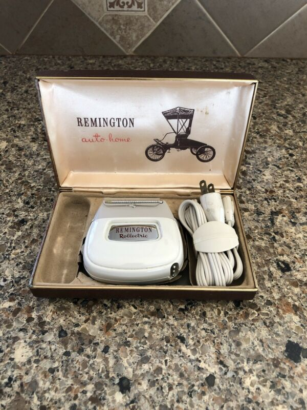 Vintage~Remington 1950