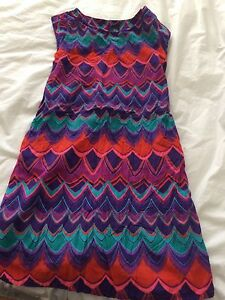 Girls Gap Dress, size 14, fits like a 12