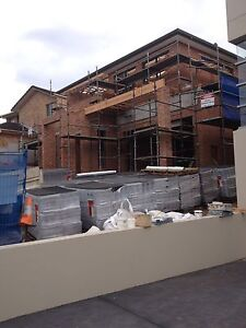 Scaffold hire Chatswood Willoughby Area Preview