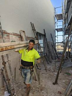 German hard worker looking for a job Sydney City Inner Sydney Preview