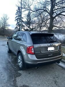 2013 Ford Edge Limited - Financing Available!!!